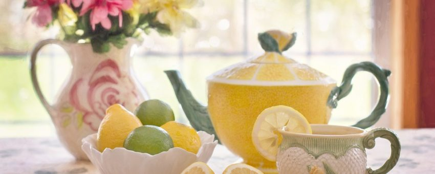 Why is Drinking Lemon So Popular?